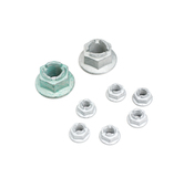 Mercedes Air Strut Assembly Kit - Bilstein 44156268KT