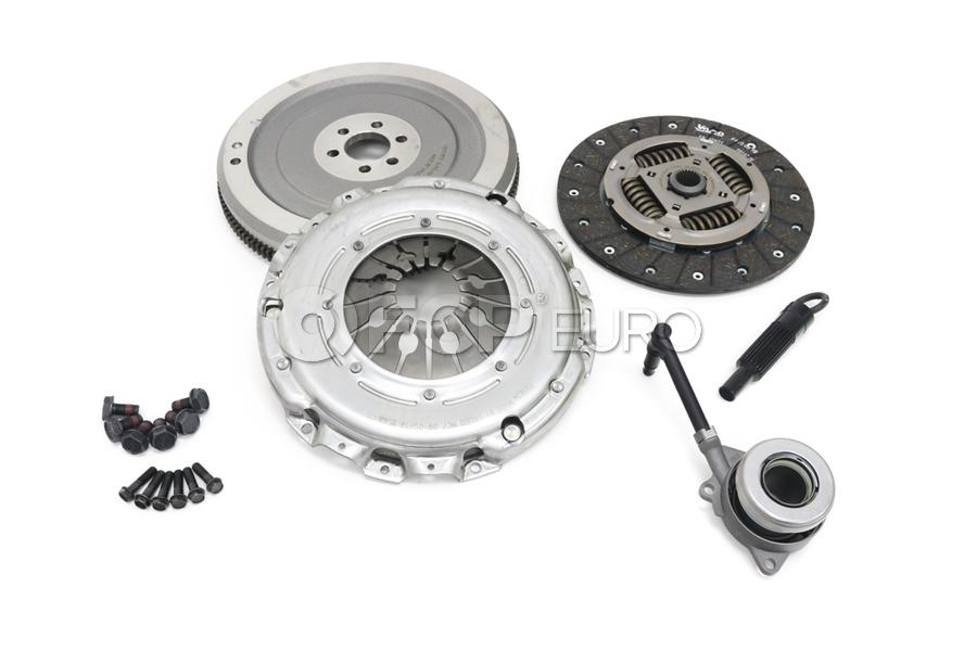 Audi VW Solid Flywheel Conversion Kit - Valeo 06A105267