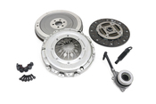 Audi VW Solid Flywheel Conversion Kit - Valeo 06A105267
