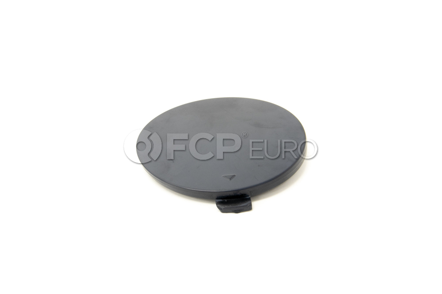 BMW Cover Towing Eye Primed (M) - Genuine BMW 51118060131