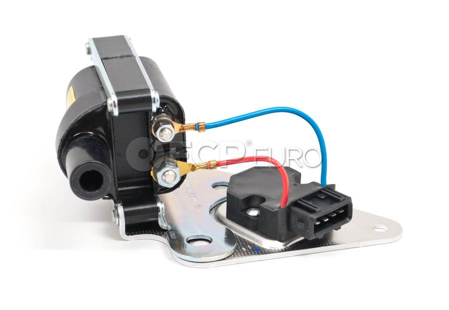 Volvo Ignition Coil - Bosch 0221601012