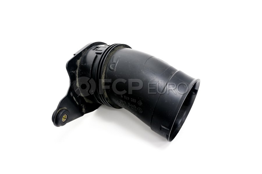 BMW Intake Duct Right - Genuine BMW 13717834757