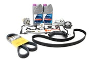 Audi VW Timing Belt Kit - Contitech KIT-06B109119AKT7
