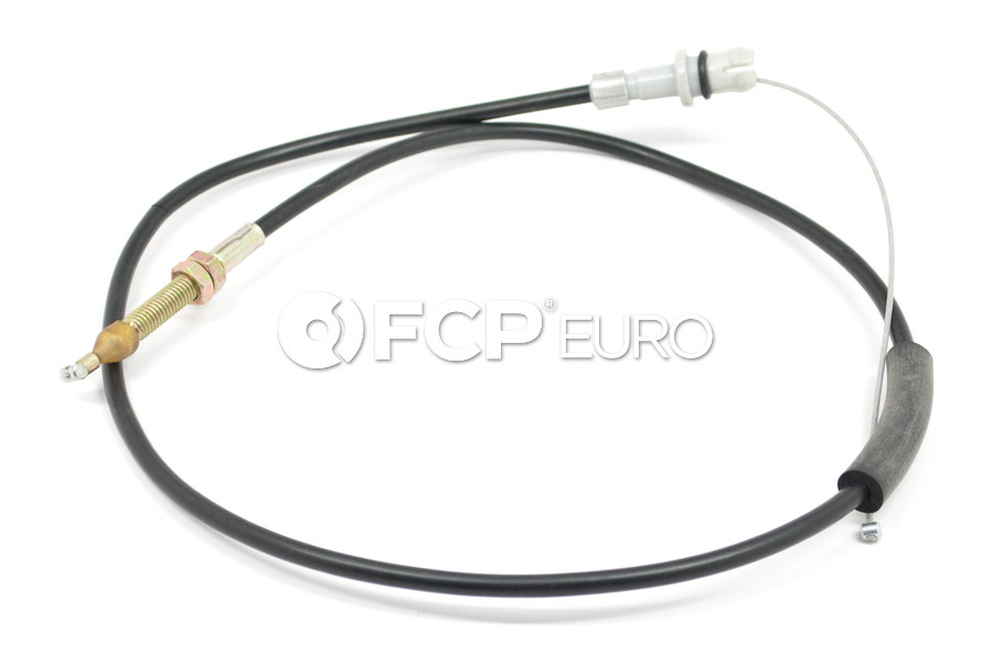 Volvo AT Kickdown Cable - Pro Parts Sweden 1239932
