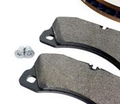 Porsche Brake Kit - Textar/VNE 95835140350KT