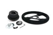 BMW R 383 Steering Wheel Kit - 015R383PSNKT