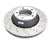 Porsche Brake Disc - VNE 99735240698