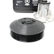 Porsche Engine Water Pump Kit - Graf/Genuine 241148KT