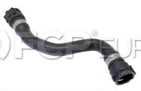 BMW Expansion Tank Hose - OEM Rein 11537500735