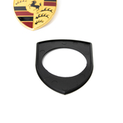Porsche Hood Emblem Kit - Genuine/OEM 99155921100KT