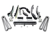 Porsche Timing Chain Kit - IWIS/Genuine Porsche 996TIMINGKT2