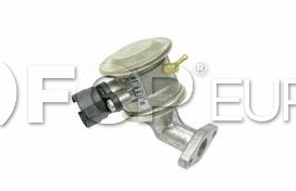 BMW Secondary Air Injection Control Valve - Pierburg 11727540471