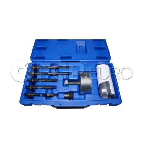 Mercedes-Benz  Slide Hammer Tool Set - Baum Tools B116-2033
