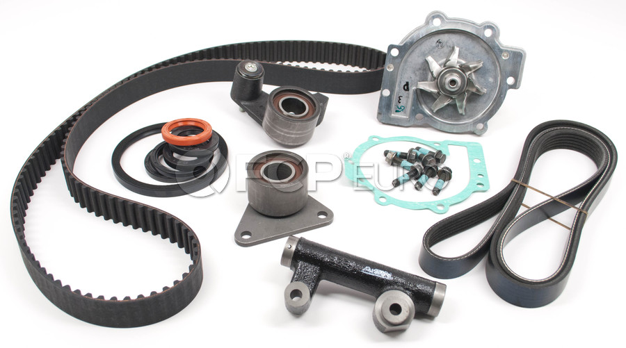 Volvo Timing Belt Kit - OEM TBKIT270WP-OEM
