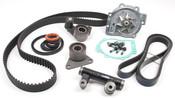 Volvo Timing Belt Kit - OEM TBKIT270WP-OEM