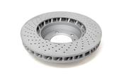 Porsche Brake Disc - Zimmermann 460156120