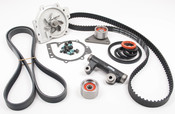 Volvo Timing Belt and Water Pump Kit - KIT-517997