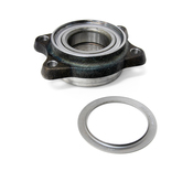 Audi Wheel Bearing - Genuine VW Audi 4F0498625B