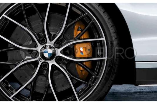 BMW M Performance Big Brake Kit - Genuine BMW 34112450470