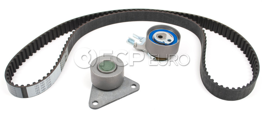 Volvo Timing Belt Kit - Continental TBKIT331C