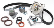 Volvo Timing Belt and Water Pump Kit - TBKIT331WP2A