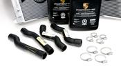 Porsche Radiator Kit - CSF 7044RADKT
