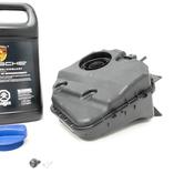 Porsche Expansion Tank Kit - Rein/Genuine EPT0140KT