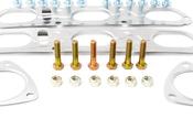 Porsche Exhaust Manifold Gasket Kit - Elring 996EXHSKT