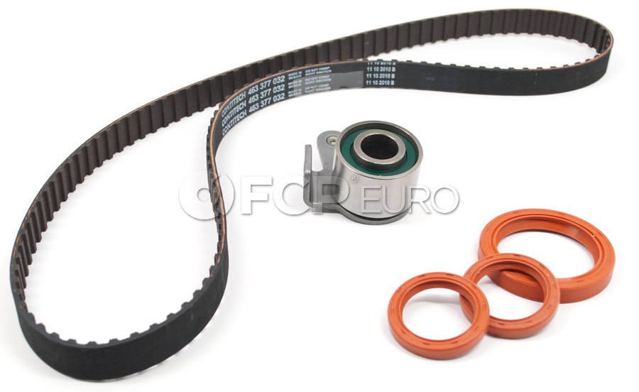 Volvo Timing Belt Kit (Minor) - TBKIT234-OEM