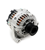 BMW Remanufactured 150 Amp Alternator - Genuine BMW 12317837691