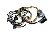 BMW Front Right Repair Wiring Set - Genuine BMW 61119353020