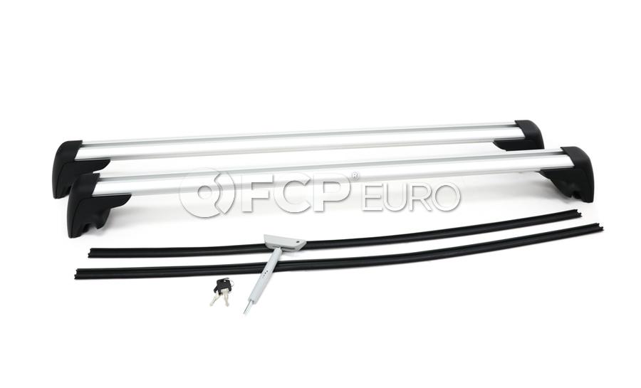 BMW Railing Carrier (E61) - Genuine BMW 82710415052