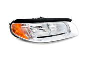 Volvo Headlight Right (S80 V70 XC70) - Genuine Volvo 31323065