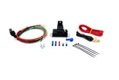 Mishimoto Adjustable Fan Controller Kit With NPT Temp Sensor - MMFAN-CNTL-U18NPT