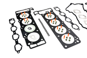 Mercedes Cylinder Head Gasket Kit - Elring 1130160