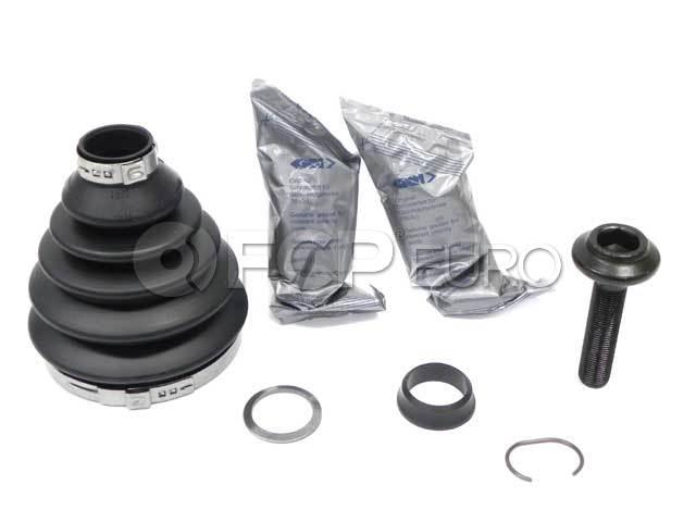 Audi VW CV Joint Boot Kit - GKN 1K0498203A