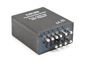 Mercedes Fuel Pump Relay 10 Pins - KAE 0035452405