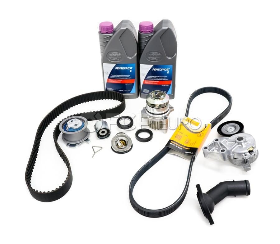 VW Timing Belt Kit - Contitech KIT-TB333KT3