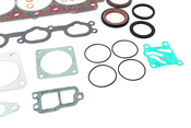 Volvo Cylinder Head Gasket Set - Reinz 300902938