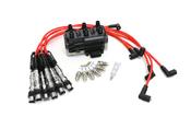VW Ignition Service Kit - Bremi KIT-021905106CKT3