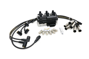VW Ignition Service Kit - Beru KIT-021905106KT