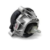 BMW Engine Mount - Vibracoustic 22116856184