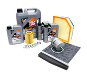 Volvo Maintenance Kit- Liqui Moly LM2249KT