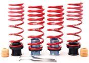 Porsche VTF Adjustable Lowering Spring Set - H&R 23009-1