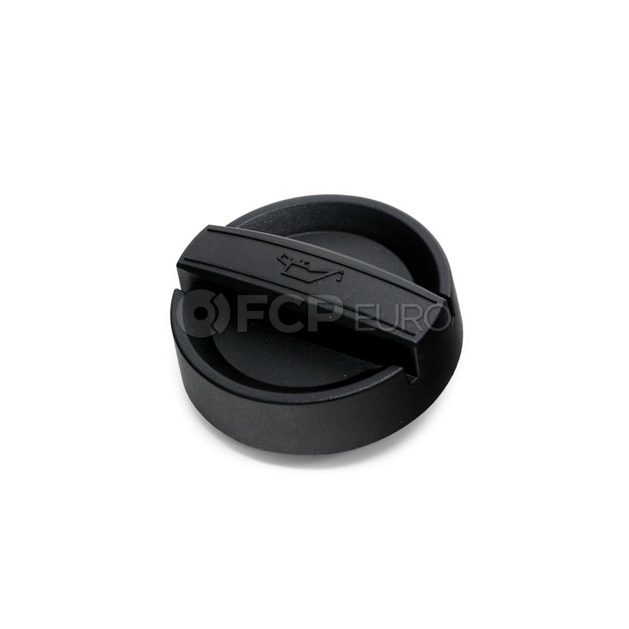 BMW Oil Filler Cap - Genuine BMW 11128655331