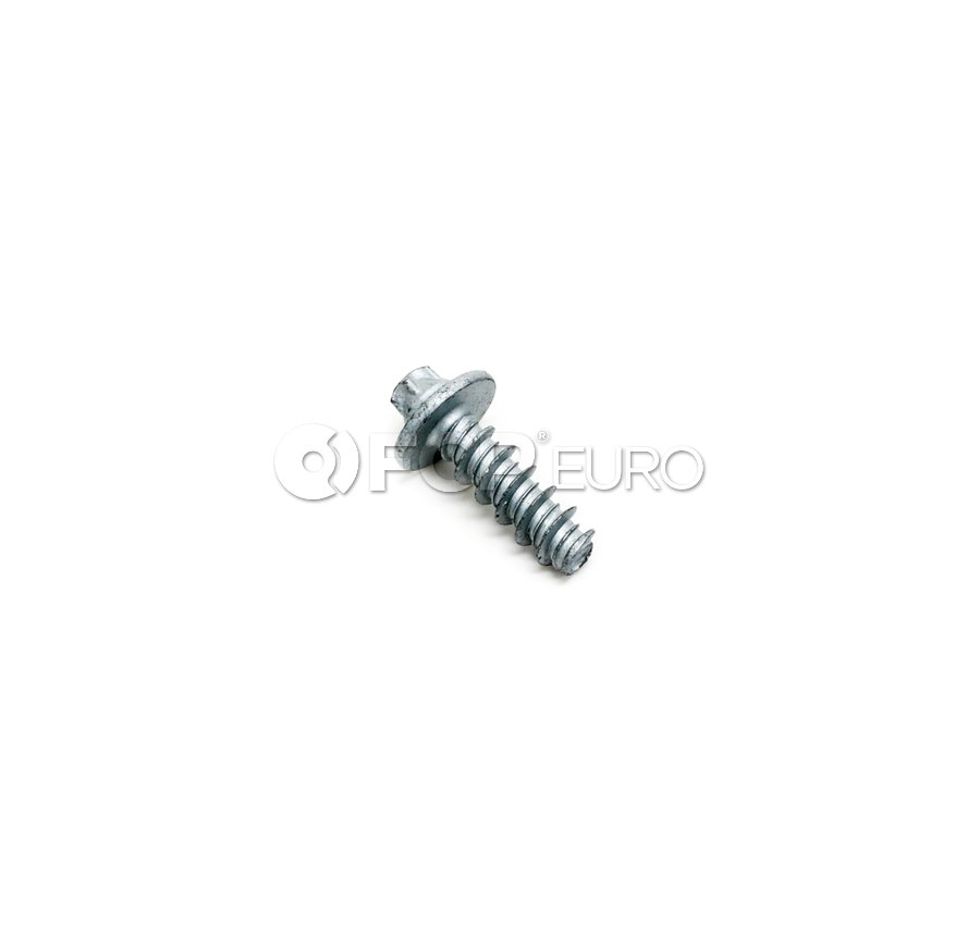 BMW Asa Screw Thread-Forming (M6X18) - Genuine BMW 11367609963
