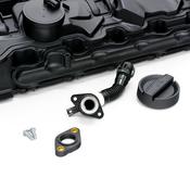 BMW Valve Cover Kit - 11127570292KT1