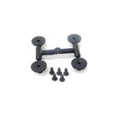 Volvo Horn Repair Kit Ramac - Odometer Gears 850HORNKIT