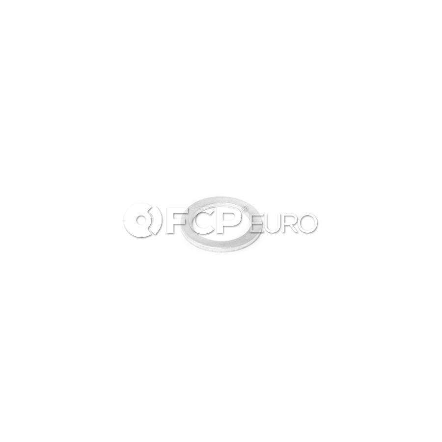 Audi Engine Oil Drain Plug Gasket - Genuine Audi VW N0138493