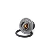 Volvo Engine Coolant Thermostat - Vernet 456187J